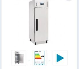 Polar freezer