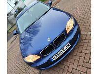 BMW, 116d, 2010, Manual, 1995 (cc), FSH, New MOT