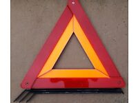 Hazard Warning triangle