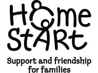 Home-Visiting Volunteer