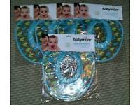 BNWT Babymoov Shampoo Eye Shield