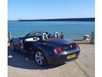 2008 BMW Z4 2.0L - Facelift Model - Amazing Bargain - 72000 Miles