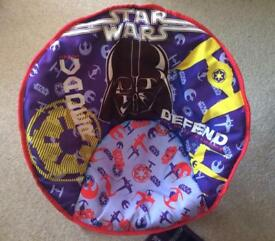 Star Wars tub chair