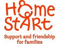 Home-Visiting Volunteer (Slough and Burnham)