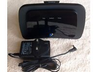 BT Home Hub 3.0 Type A router and Mains Supply