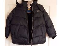Boys Next padded coat aged 4 years, Brand New with Tags