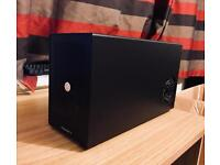 Akitio node thunderbolt 3 egpu