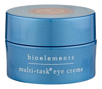 Bioelements Multi-Task Eye Creme .5 oz. Eye Cream