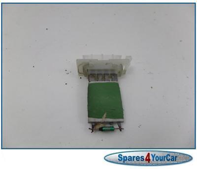 VW Golf MK6 09-12 Heater Blower Resistor GENUINE Part no 1K0959263A