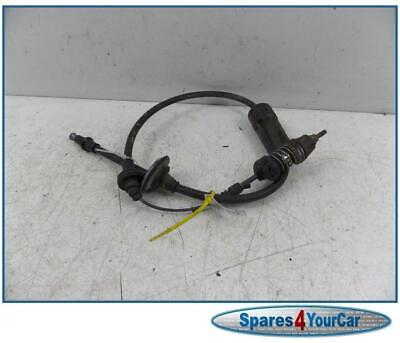 Seat Arosa 97-05 Clutch Cable Part No 6N2721335B