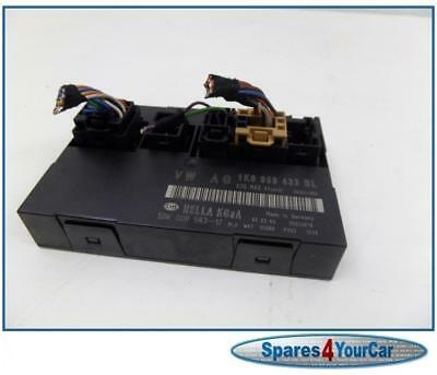 Seat Altea 04-09 Central Comfort Control Module Part no 1K0959433BL