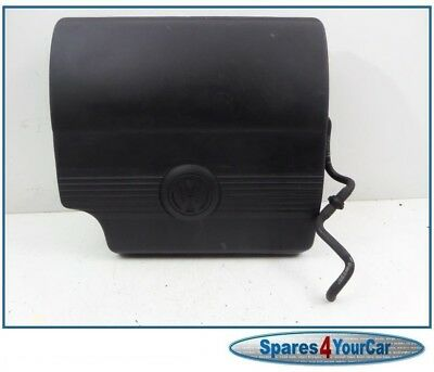 VW Fox 06-11 Engine Cover BKR 1.4 Petrol - Part no 030129607CA
