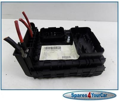 VW Touran 03-06 Engine Fuse Box Part no 1K0937804B