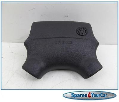 VW Polo 95-00 Steering Wheel Airbag for 4 spoke Part no 3A0880201B