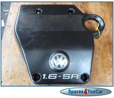 VW Golf MK4 / Bora 98-03 Engine Cover VW 1.6 Petrol SR AKL Part no 06A103925AC