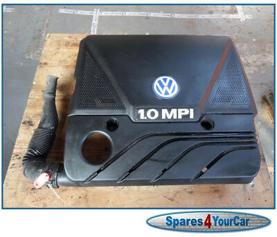 VW Polo 00-02 Engine Cover ALD 1.0 Petrol Part 030129607BD