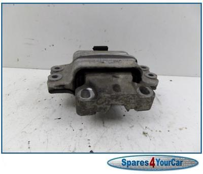 VW Golf MK5 04-08 Left Engine Mount  1.9 Diesel Part no 1K0199555N