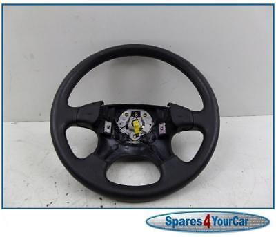 VW Polo 95-00 Steering Wheel 4 spoke Part no 1E0419091B