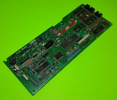Original Pc Board Lc-640 - Swintec 2640 Electronic Electric Typewriter Part