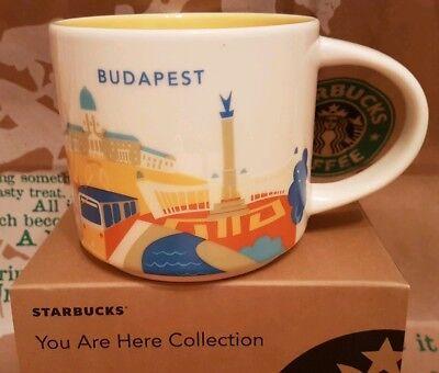 Starbucks Austria demi mug Espresso New in OVP Box