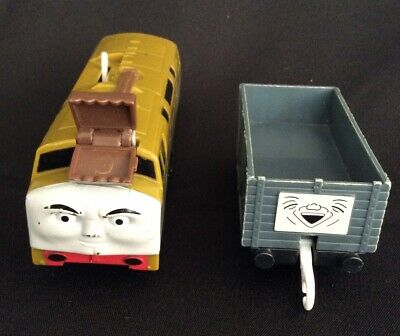 Thomas & Friends Trackmaster Motorized Train Engine DIESEL 10, TROUBLESOME TRUCK