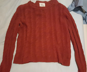 Cotton on medium knitted jumper Ivanhoe Banyule Area Preview