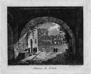 ROMA-INTERNO-DEL-COLOSSEO-ACQUAFORTE-DA-J-F-GRANET-1816