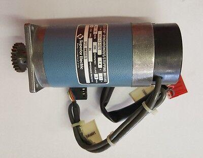 Superior Electric Slo-syn Model M063-ls-527e Stepper Motor