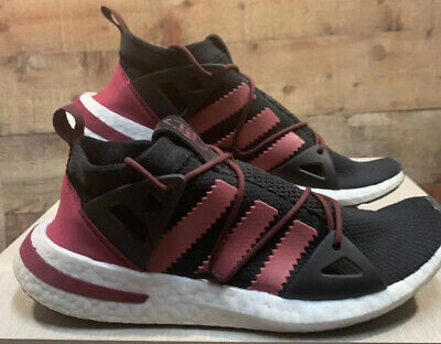 ADIDAS Arkyn Core Running Shoes Black/Ash Pearl SZ 9