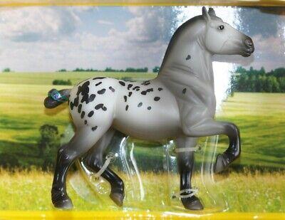Breyer Priscilla Appaloosa Model Horse Stablemate Collectors Club 2020 NIB