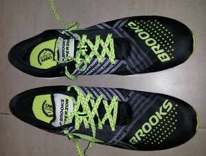 Brooks Hyperion size 10 Springwood Blue Mountains Preview