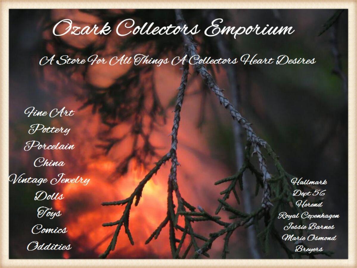 Ozark Collectors Emporium