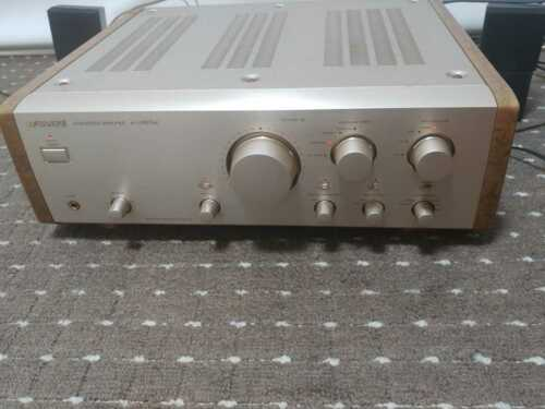 Sansui AU-α907XR Integrated Amplifier free shipping fast shipping from japan