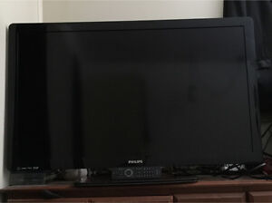 """Perfect 40"""" high def tv"""