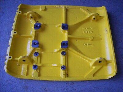 Wacker 5000115587 Wp1550 Baseplate 50cm Wide - Pre 16 Models