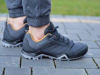 Adidas Terrex AX3 BC0525 Hiking/Trail Shoes