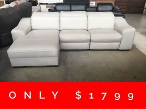 SON 3 SEATER SOFA Granville Parramatta Area Preview