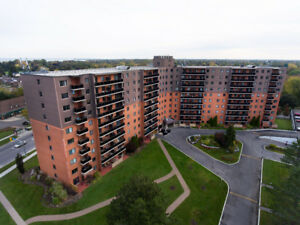 Bright 3 Bed Apt in St. Catharines! TONS of Amenities!