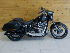 2021 Harley-Davidson FLSB Sport Glide (107) Cruiser 1746cc