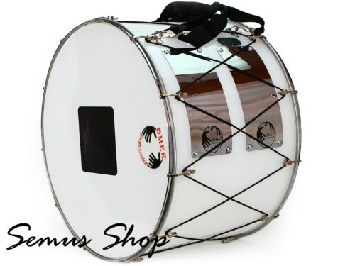 Oriental Pro 20 1/2in Plexi Davul Drums / Percussion With LED 100% Handmade (19)
