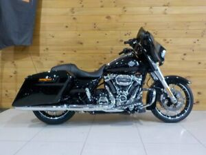 2021 Harley-Davidson FLHXS Street Glide Special Cruiser 1868cc