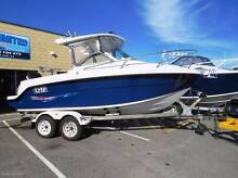 Atomix 600 GREAT FIRST BOAT STURDY AND SAFE OFFSHORE CAPABLE Wangara Wanneroo Area Preview