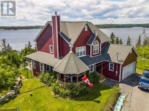 729 Shad Point Parkway Blind Bay, Nova Scotia