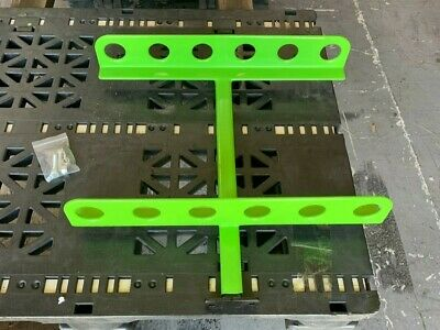 Green Touch Industries TA051 Large Hand Tool Rack