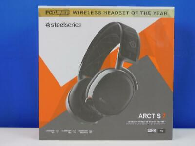 SteelSeries 61505 Arctis 7 Gaming Headset Kopfhörer Wireless Kabellos Over Ear