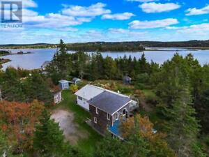 925 West Petpeswick Road Musquodoboit, Nova Scotia