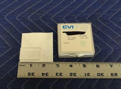 Cvi Laser Hot Mirror Reflector 39 X 25 X 5.7mm Lens C41
