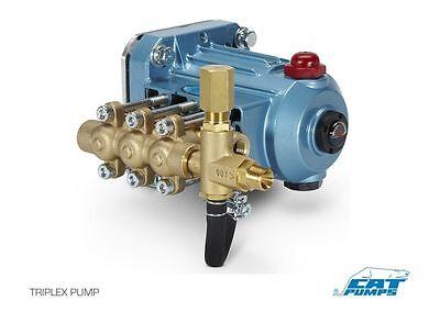 Pressure Washer Pump - Plumbed - Cat 2sfx20es3 - 2 Gpm - 2000 Psi - 7500xs