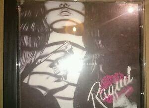 Raquel - Raquel CD hair metal sleaze rare glam AOR white eagle sweet teaze