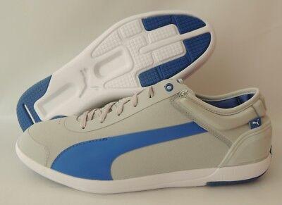 NEU Puma Driving Power Light Low Größe 40,5 Herren Sneaker Schuhe 304137-01 - Driving Sneaker